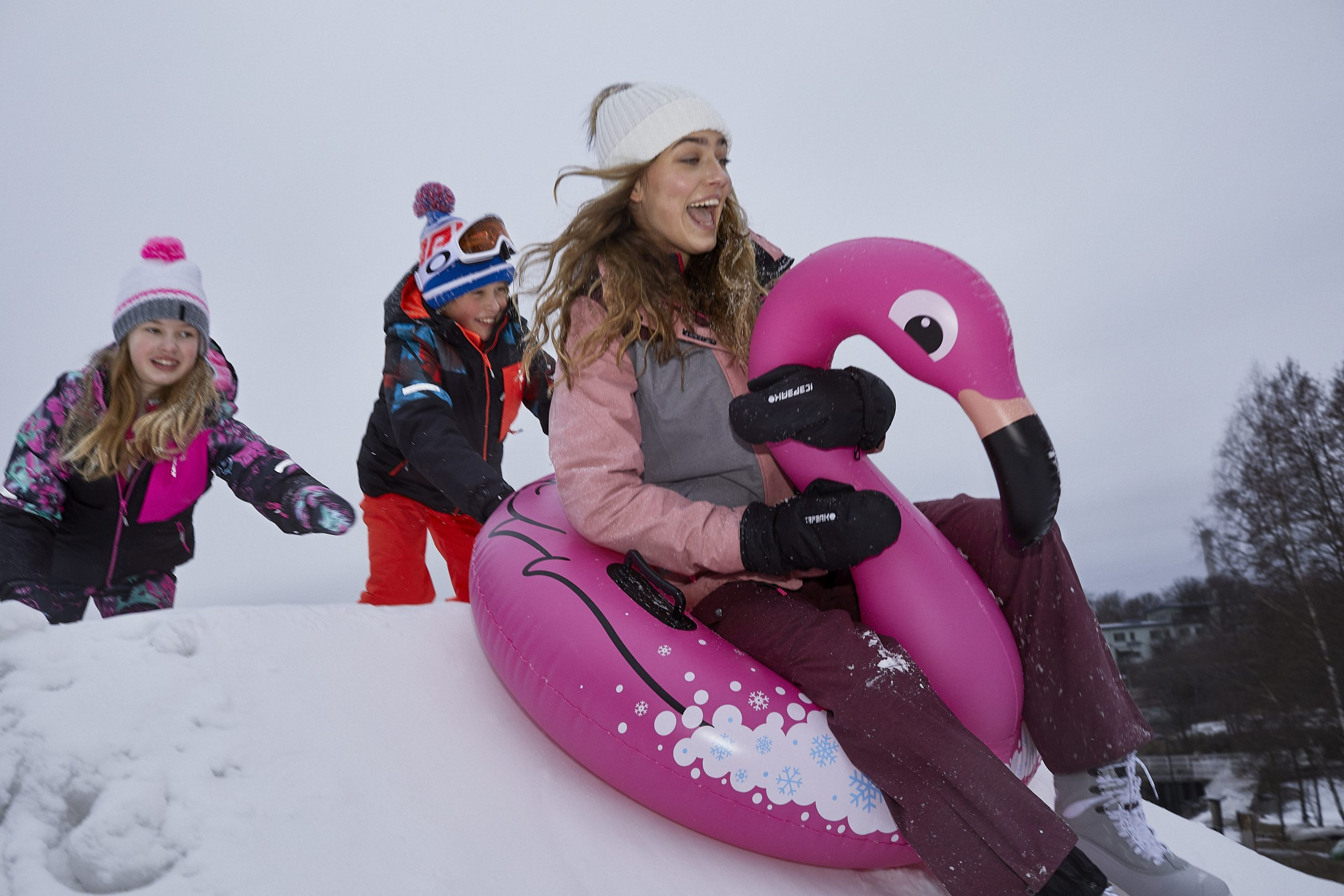 Outlet Center Salzburg Skikleidung