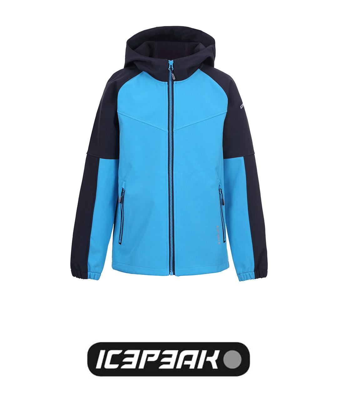 Icepeak Outlet Softshell Jacke