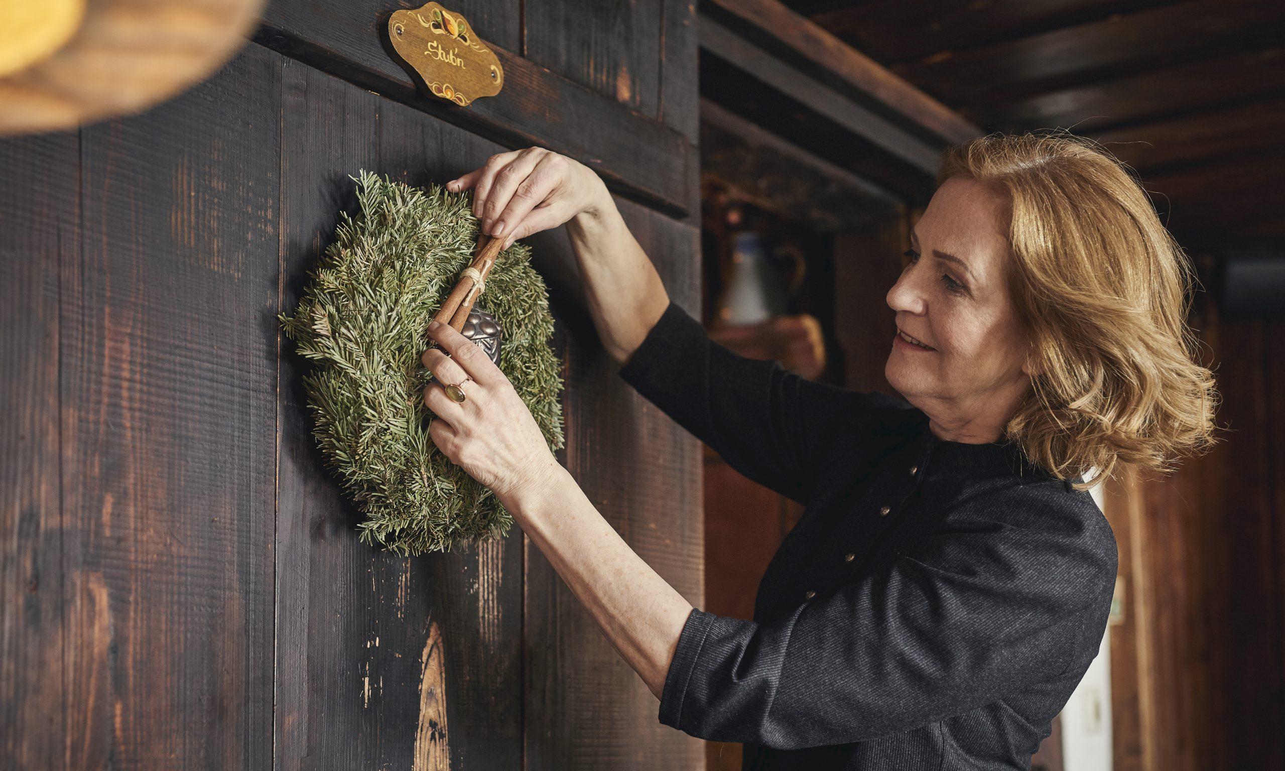 Johanna Maier Salzburger Land