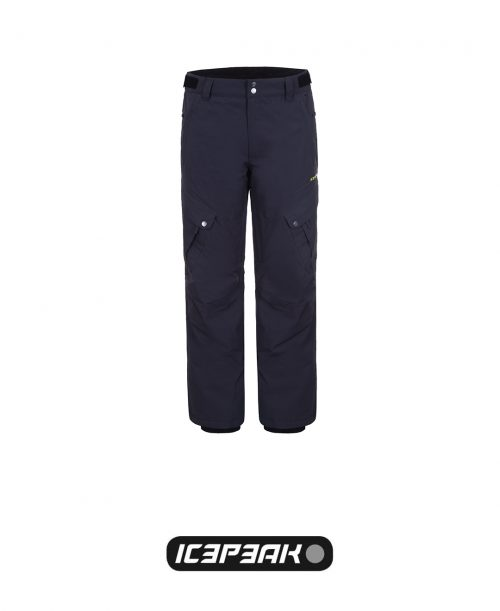 Skihose Icepeak Angebot Outlet
