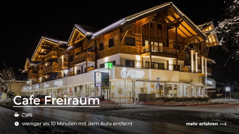 Cafe Freiraum Österreich