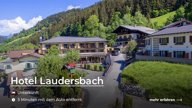 Hotel Lauderbach Österreich