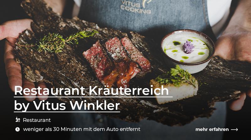 Vitus Winkler Kräuterreich