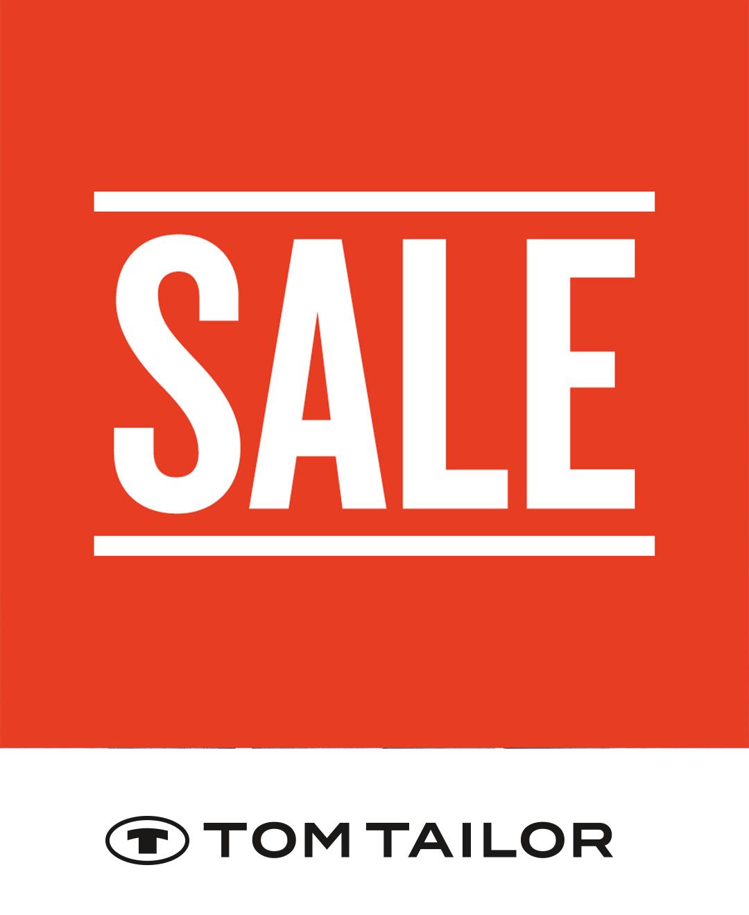 Tom Tailor Outlet Angebot